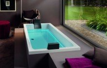 Outdoor Bathtubs picture № 6