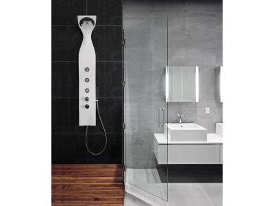 Paneles de ducha
