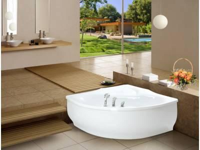 Bañeras de rincón