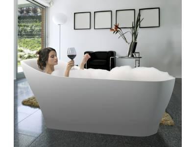 Bañeras en piedra