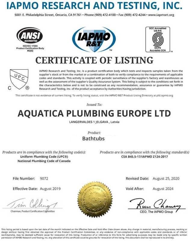 UPC Certificate (web)